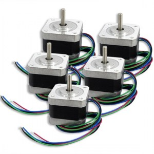 o_PC_3D_printer_Stepper_Motor_x5_01
